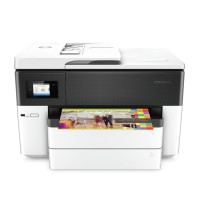 HP OfficeJet Pro 7740 A3 Format All-in-One Printer