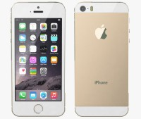 Apple iPhone 5S 16GB Gold реновиран смартфон