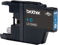 Brother LC-1240 Cyan Ink Cartridge for MFC-J6510/J6910