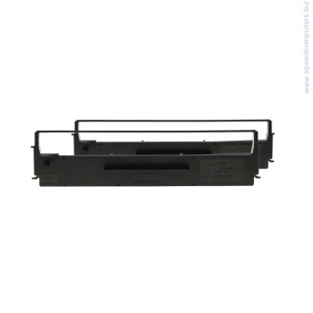 Консуматив Epson SIDM Black Ribbon Cartridge Консуматив Epson SIDM Black Ribbon Cartridge