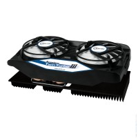 Arctic Cooling Accelero Twin Turbo III VGA Cooler охладител