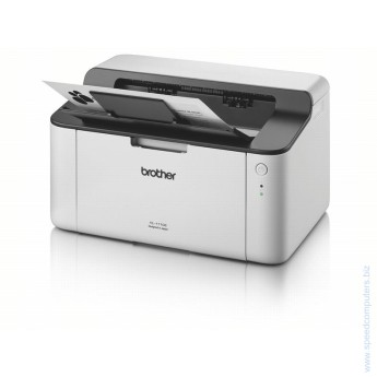 Brother HL-1110E Laser Printer Скорост	20 ppm (А4), first page 10 s