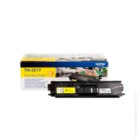Консуматив Brother TN-321Y Toner Cartridge