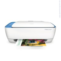 Мастилоструйно многофункционално устройство HP DeskJet Ink Advantage 3635 All-in-One
