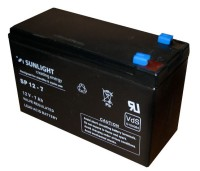 Sunlight VRLA Battery SP 12-7