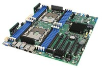 Intel Server Board S2600STB дънна платка