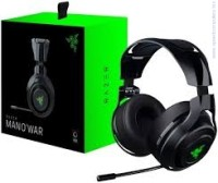 Razer ManO'War 7.1 Limited Razer Green Edition Слушалки с микрофон