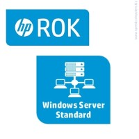 Софтуер MS Windows Server 2012 R2 Standard ROK