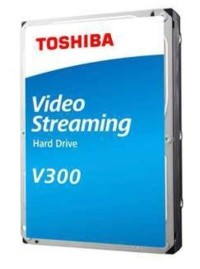 Toshiba V300 Video Streaming Hard Drive 1TB твърд диск