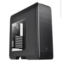 Кутия Thermaltake Urban R31 A7-00M1WN-00 черен