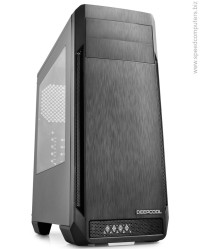 DeepCool D-Shield ATX Black USB3.0 Кутия