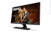"BenQ EW3270ZL 32""WQHD AMVA LED 4ms монитор черен"