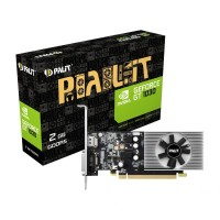 Palit GeForce GT 1030 2GB DDR5 Видео карта