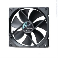 Fractal Design Dynamic GP-14 140MM black вентилатор