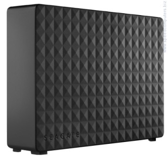Твърд диск Seagate 3TB EXPANSION DESKTOP Твърд диск Seagate 3TB EXPANSION DESKTOP