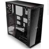 Кутия In Win 805C Mid Tower ATX Черен