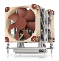 Noctua NH-U9 TR4-SP3 92x92mm вентилатор за процесор