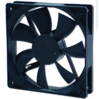 Evercool Fan 120x120x25 2Ball (1200 RPM) EC12025SL12BA вентилатор