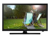 "Samsung T24E310 23.6"" LED HD TV черен монитор и телевизор"
