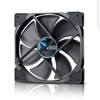Fractal Design 140MM VENTURI HP14 PWM Black вентилатор Вентилатор Fractal Design 140MM VENTURI HP14 PWM Black