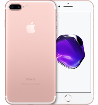 Apple iPhone 7 32GB Rose Gold реновиран смартфон