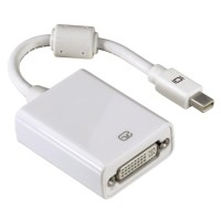 HAMA Адаптер DVI-D Dual Link женско - Mini DisplayPort мъжко