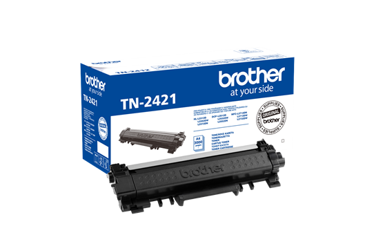 Brother TN-2421 High Yield Toner Cartridge консуматив