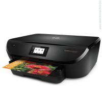 Мастилоструйно многофункционално устройство HP DeskJet Ink Advantage 5575 All-in-One