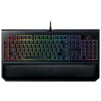 Razer BlackWidow Chroma V2 Orange Switch Механична клавиатура