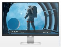 "Dell S2715H 27"" Wide LED IPS Full HD монитор"