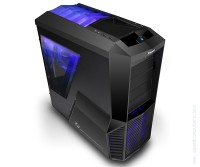 Кутия Zalman Case ATX Z11 PLUS USB3.0