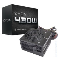 Захранване EVGA 430W Active PFC 80 plus