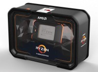 AMD Ryzen ThreadRipper 2990WX 3GHz 32 core socket TR4 Box процесор