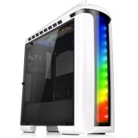 Thermaltake Versa C22 RGB Snow Edition ATX кутия