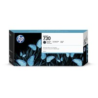 HP 730 300-ml Matte Black Ink Cartridge консуматив