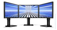 "BenQ BL2411PT 24"" IPS Full HD монитор"