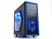 DeepCool TESSERACT SW Window USB 3.0 Кутия Case