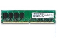 Памет APACER 2GB DDR2 DIMM PC5300 667MHz