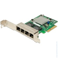 Мрежова карта Cisco C220 M3 PCIe Card Intel Quad GbE adapter