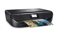 HP DeskJet IA 5075 All-in-One Printer мастилоструйно многофункционално устройство