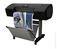 HP Designjet Z2100 24in GP Photo Printer