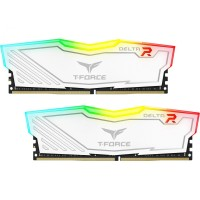 Team Group T-Force Delta RGB DDR4 32GB 3000MHz памет