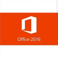 Софтуер Office Home and Business 2016 Win English EuroZone Medialess