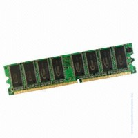 Памет Team Group Elite 1GB DDR2 800Mhz