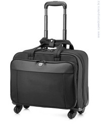HP Business 4 Wheel Roller Case H5M93AA Чанта
