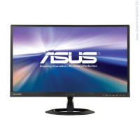 "ASUS VX229H 21.5"" IPS FULL HD монитор"