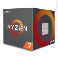 AMD Ryzen 7 1700 3,0 GHz (3,7 GHz Turbo Boost) socket AM4 Box Процесор