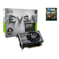 Видео карта EVGA GeForce GTX 1050 GAMING 2GB GDDR5