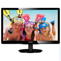 "Philips 226V6QSB6 21.5"" IPS Full HD монитор"