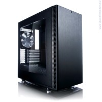 Fractal Design Define C Mini Black Window Кутия
